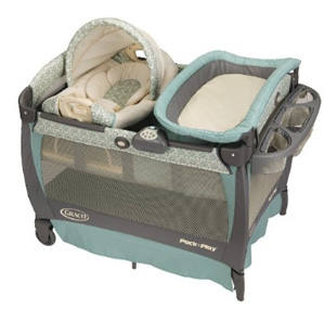 graco cuddle cove