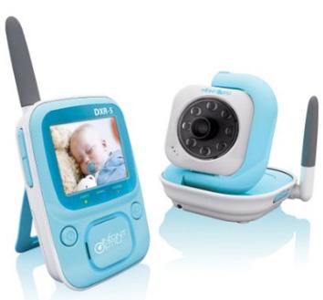 infant optics dxr5