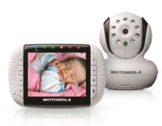 best video baby monitors video baby monitor review. Black Bedroom Furniture Sets. Home Design Ideas