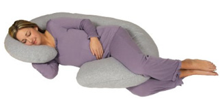 Best Pregnancy Pillows 2014 2015 Maternity Pillow Review